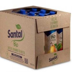 Il nuovo packaging di Parmalat vince il premio Ambiente