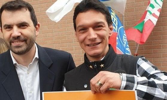 """""""Più sicurezza a Fidenza"""" ma ha commesso decine di reati. Fratelli d'Italia ritira il candidato consigliere"""