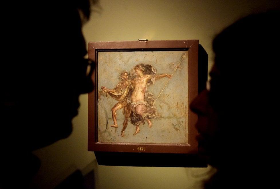 Parma, i capolavori di Leonardo esaltano la Galleria Nazionale - Foto