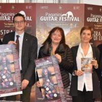 Paganini Guitar Festival: Parma celebra la chitarra