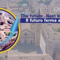 Il futuro ferma a Parma: esplorare il lavoro e l'impresa che verrà