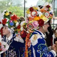Maschere Italiane a Parma: un'allegra passerella - Foto