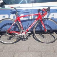 Parma, fermato in sella a una bici rubata del valore di 5mila euro