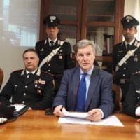 Raid nelle scuole di Parma: giovani ladri arrestati dai carabinieri