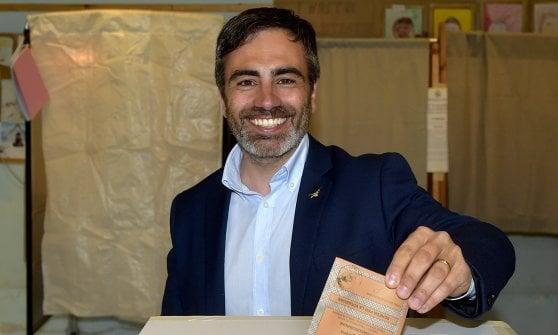 Europee, a Parma Più Europa supera l'8%. Pizzarotti: 3mila voti