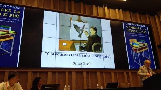 Se la classe diventa cooperativa: a Parma la scuola può cambiare