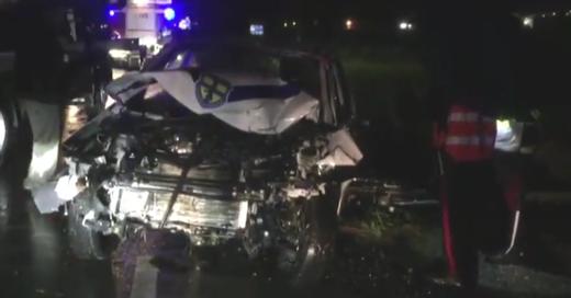 Colorno, incidente stradale mortale nella notte