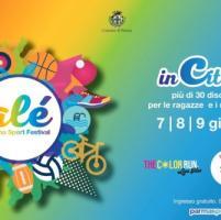 Alè Parma Sport Festival: tre giorni di festa in Cittadella