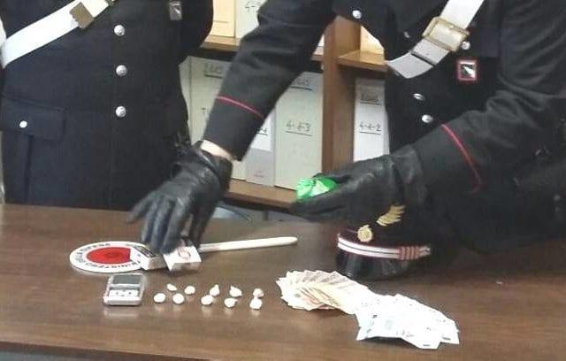 Parma, arrestati tre spacciatori: cedute migliaia di dosi di coca anche a minori