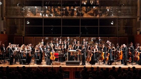 Filarmonica Toscanini: cinque concerti gratuiti nel parco ex Eridania
