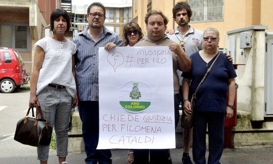 Omicidio di Filomena Cataldi: Guilin Fang assolto per incapacità di intendere e volere