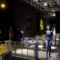 La vida es Sueño: le immagini del debutto nella Galleria Nazionale - Foto