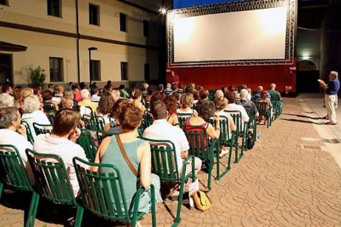 Parma, apre l'arena estiva dell'Astra: il programma