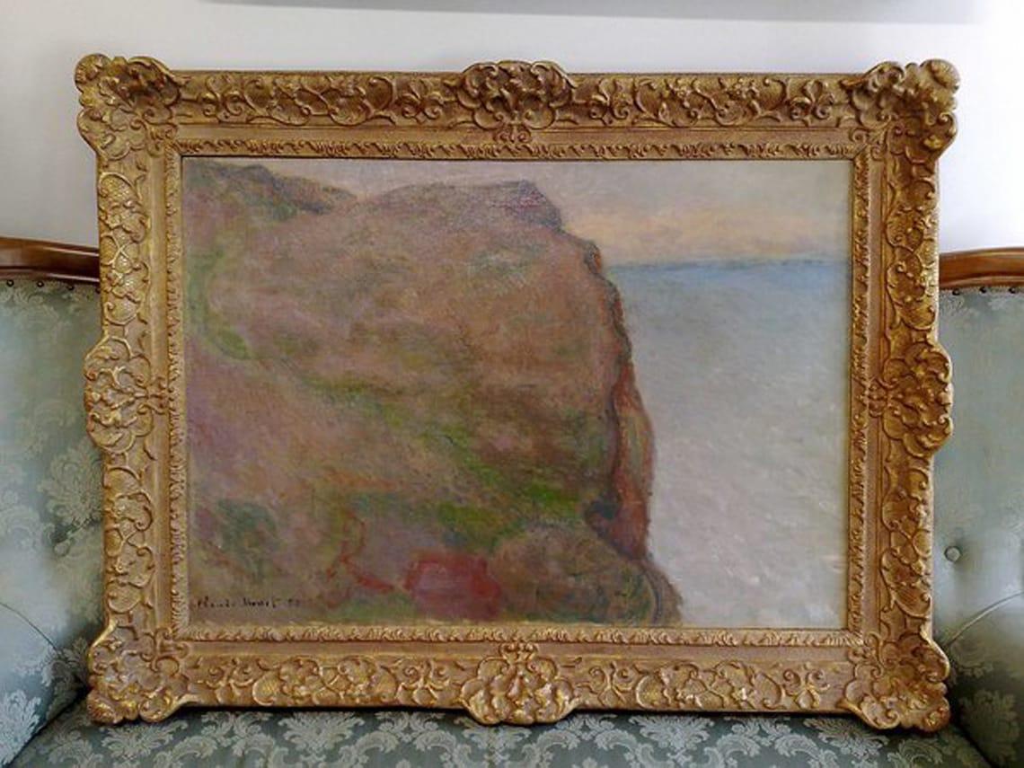 Parma, in Pilotta sarà esposto un dipinto di Claude Monet
