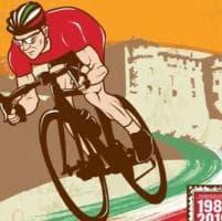 Il grande ciclismo arriva in Valtaro