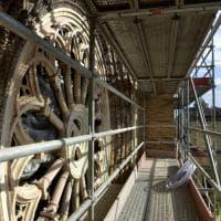 San Francesco del Prato: nel cuore del restauro - Foto