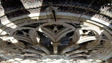 San Francesco: nel cuore del restauro -  Foto
