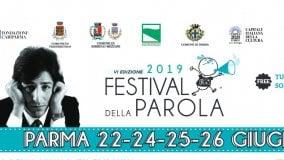 Festival della Parola: edizione  nel segno del signor G.