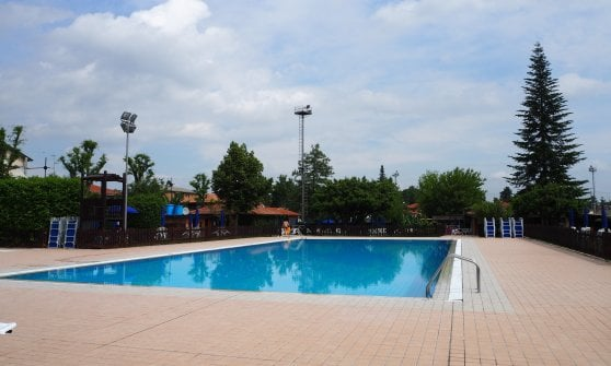 Sala Baganza, la piscina è per tutti grazie al nuovo sollevatore