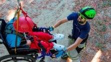 Dynamo Camp raccoglie fondi per regalare una vacanza ai bimbi disabili