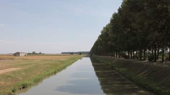 Il tratto medio padano del Po è Riserva della Biosfera Mab Unesco