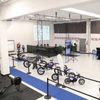 Motocross, inaugurata la scuola di formazione di Kiara Fontanesi