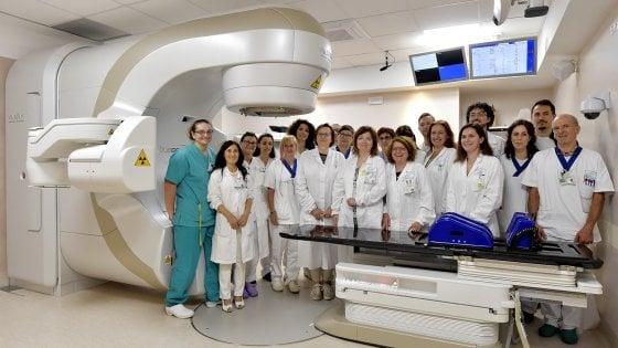"""Ospedale di Parma, una """"fuori serie"""" da 2,5 milioni per la Radioterapia"""