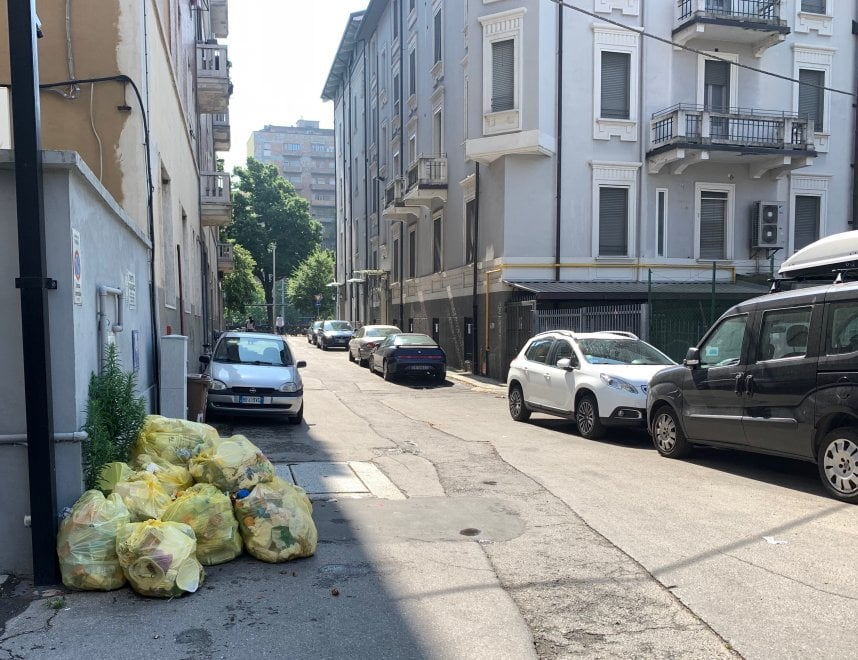 """Comitato Parma in Centro: """"Siamo capitale del degrado ..."""