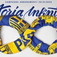 Una storia infinita: parte la campagna abbonamenti del Parma
