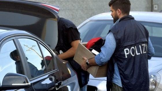 Emilia, operazione contro la 'ndrangheta dei Grande Aracri: arresti anche a Parma