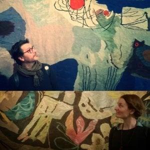 Ribaltone al Teatro delle Briciole: arrivano Manuela Capece e Davide Doro