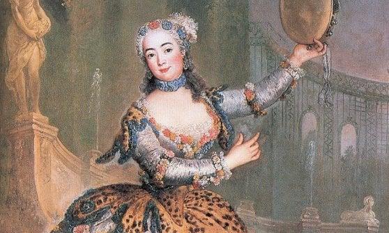 Barbara Campanini, una ballerina parmigiana alla corte del re di Prussia