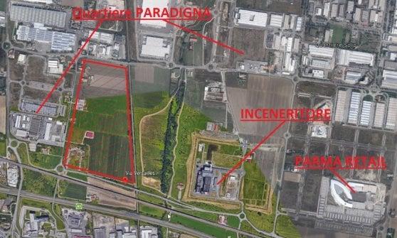 Nuovo impianto a biometano a Parma, l'Arpae per ora lo archivia