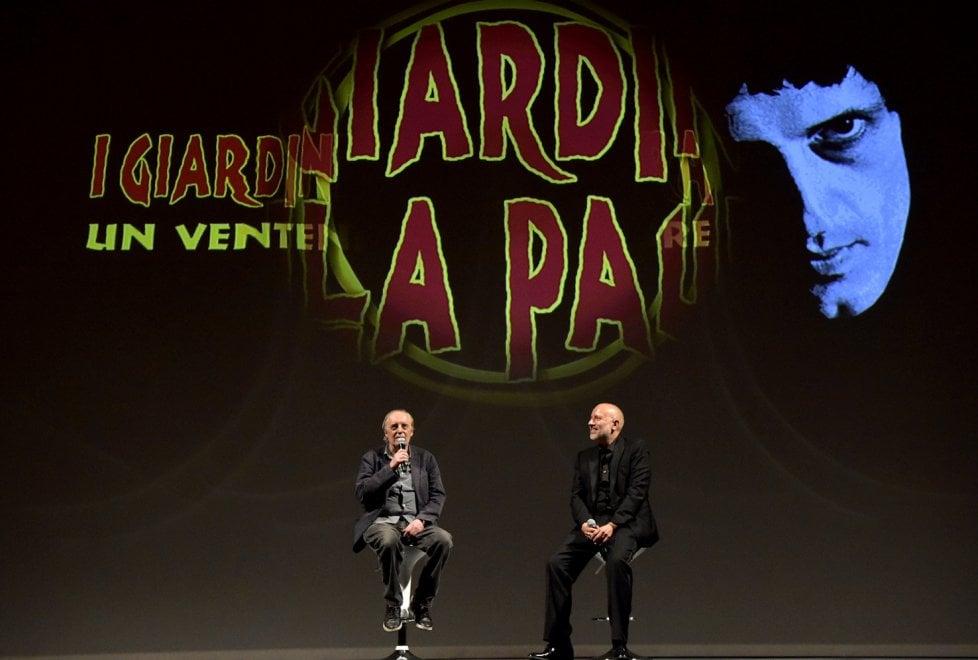 Parma, il ritorno di Dario Argento al Regio - Foto