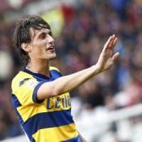 Il Parma in attacco parlerà ancora Inglese