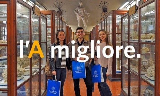 Valutazione della qualità: Anvur colloca l'università di Parma al vertice italiano