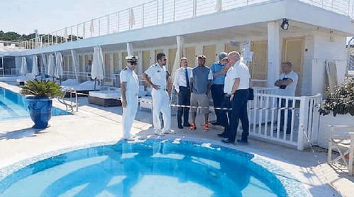 Dramma in piscina: sei indagati tra bagnini e titolari dello stabilimento balneare