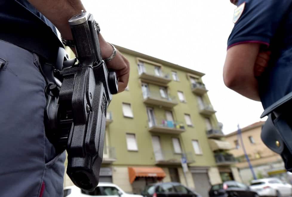 Operazione contro la mafia nigeriana a Parma