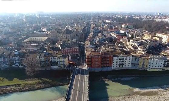 Friday For Future Parma a Pizzarotti: ecco cosa serve a una capitale Verde