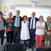 HyperArc, tecnologia di alto livello per la radiochirurgia a Parma
