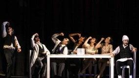 Coscoletto: nell'Arena Shakespeare l'esplosiva operetta napoletana  di Offenbach