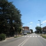 Pontetaro, due mesi  di cantieri   lungo la via Emilia