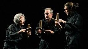 Danza, teatro, musica e un'installazione sonora: a Insolito Festival cinque appuntamenti gratuiti e all'aperto