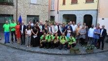 Festa patronale a Borgotaro: consegnate  le benemerenze