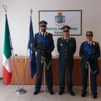 Il maggiore Dima nuovo comandante del Gruppo Guardia di Finanza di Parma