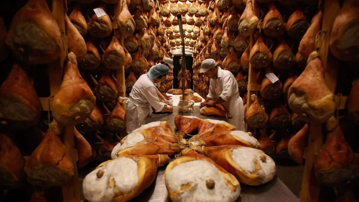 Prosciutto di Parma, 1,7 miliardi il giro d'affari nel 2018