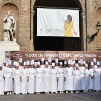 Il panettone è buono anche d'estate: a Parma la notte dei maestri del lievito madre