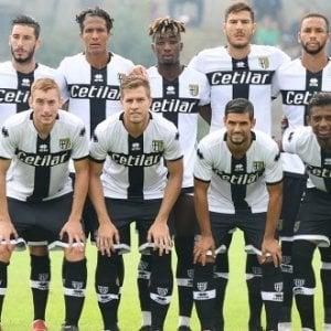 A Collecchio domina l'afa, il Parma conclude il ritiro in Austria