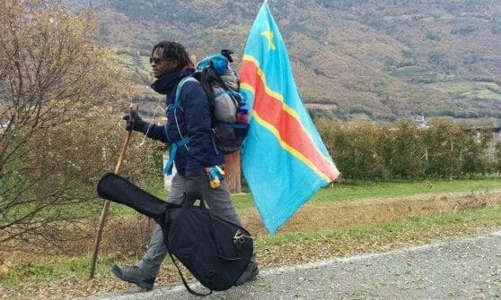 """""""Restiamo umani"""": a Parma la marcia dell'accoglienza"""