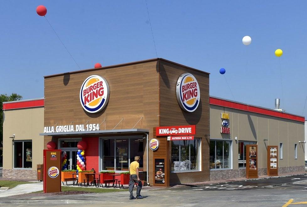 Parma, Burger King raddoppia: inaugurazione a San Leonardo - Foto